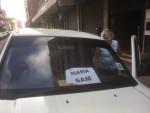 Abholung in Nairobi